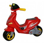 Каталка-скутер
