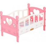 Кроватка сборная для кукол