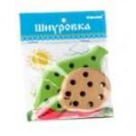 Томик Шнуровка 612-2 Лето