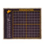 МиниЛарчик  Игровое поле (0,55х0,45 кв.м, 100 клеток)