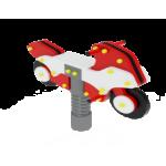 ИО 04-242 Качалка Мотоцикл                                           950х300х840