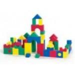 Блоки геометрические мягкие набор для класса новинка!!!